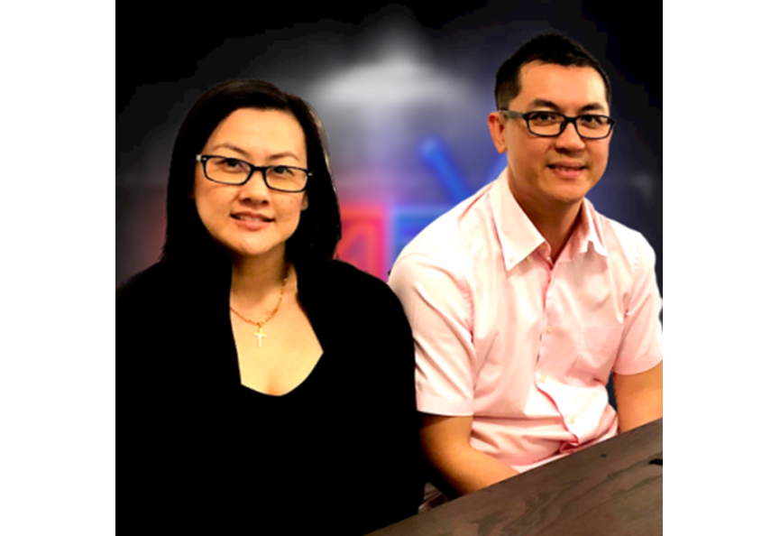 Community • KENNETH & JESSICA - NEW MALAYSIAN MIGRANTS Something we Malaysians living abroad can relate to … being a new migrant and facing numerous challenges.