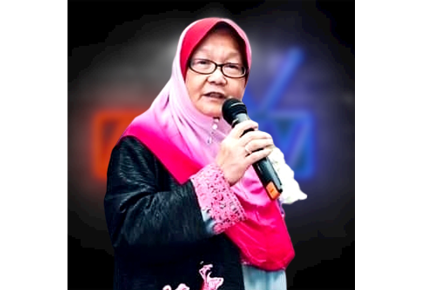 1st Guest • PUAN NORASIAH HASSAN- What are some of the current issues in the Malaysian community in Melbourne? How can you contribute to the community? Puan Norasiah shares her story as one of the most respected community leaders in Melbourne.