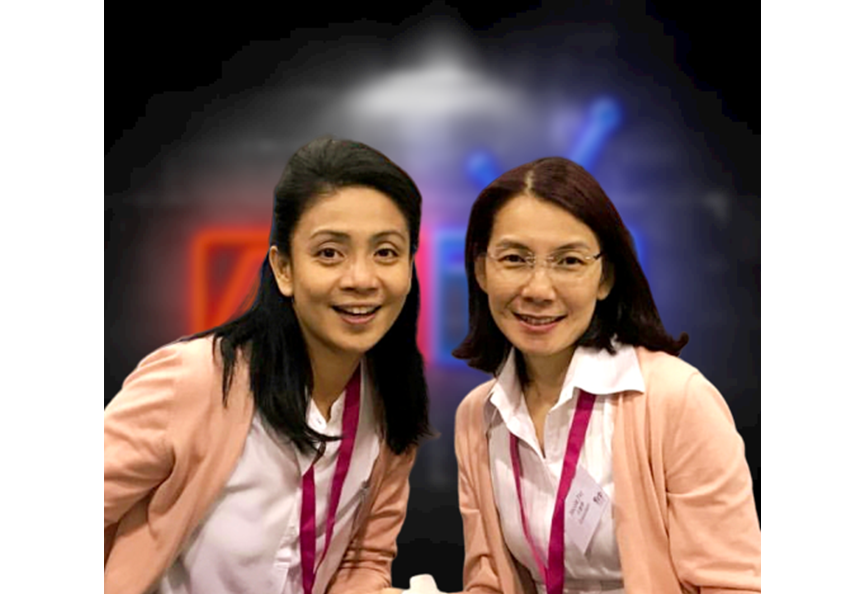 1st Guest • SHIRLEY HO & NICOLE PAY - TASTE FOR LIFE Two mums that needed to find a solution and put the effort in. The result: The 30-Day DIY Post-Partum Diet. Check in to learn how every-one can do it.